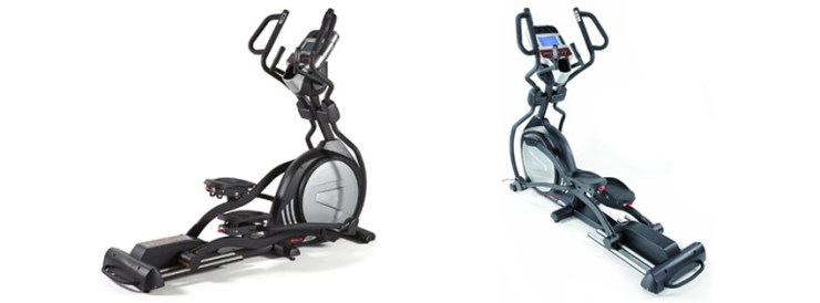 Sole Fitness E Elliptical Machine