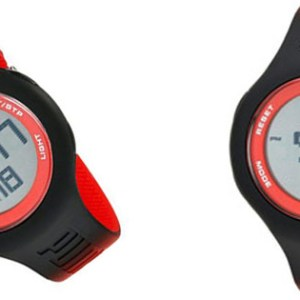 PUMA Unisex Loop Digital Display Analog Quartz Blue Watch