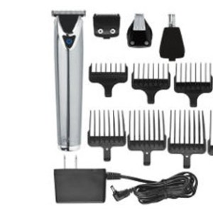 Wahl Lithium Ion Stainless Steel All in one Groomer