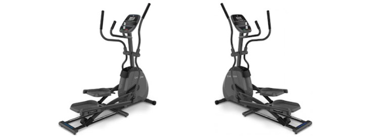 Horizon Fitness EX Elliptical Trainer