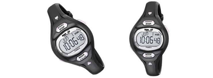 Timex Womens Ironman Pulse Calculator Watch