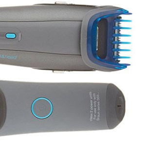 Braun Cruzer Beard and Head Trimmer