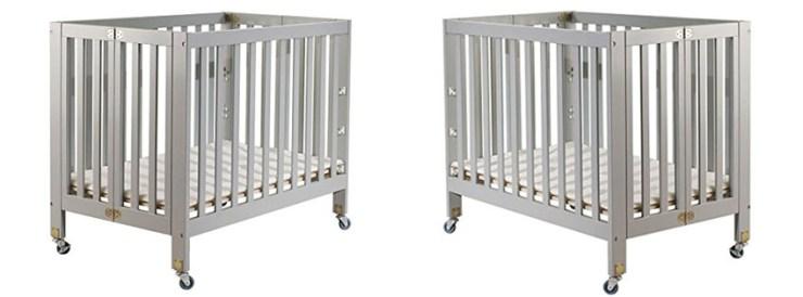 Bloom Ama Mini Urban Crib Frame