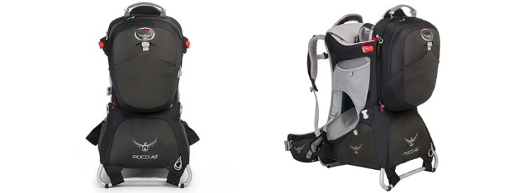 Osprey Packs Poco AG Premium Child Carrier