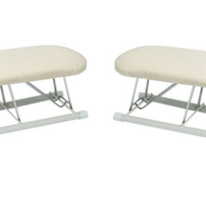 Household Essentials Small Tabletop Sleeve Ironing Board