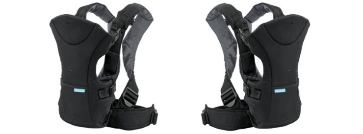 Infantino Flip Front Back Carrier