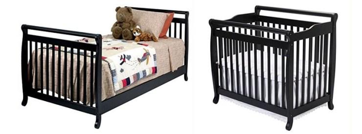 Thomasville Kids Majestic Convertible Crib