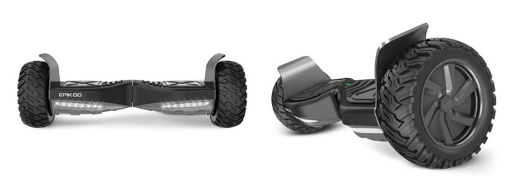 EPIKGO Classic Series Self-balancing Scooters
