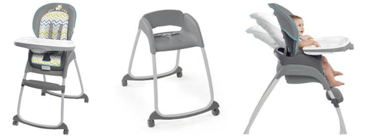 Ingenuity Trio Ridgedale High Chair