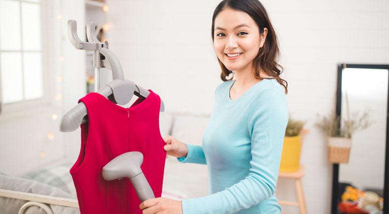 Top 10 Best Garment Steamers