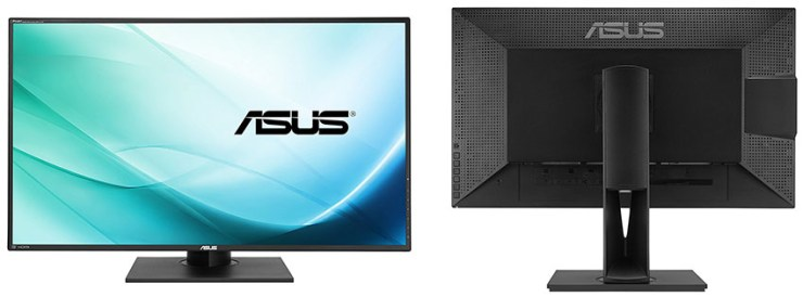 ASUS Ultra HD ProArt Professional Monitor
