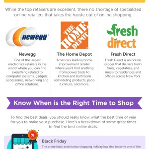 How to Shop Online like a Boss
