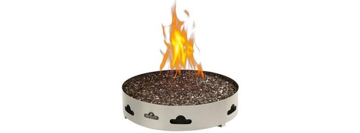 Napoleon GPFGP Patio Flame Liquid Propane Fire Pit