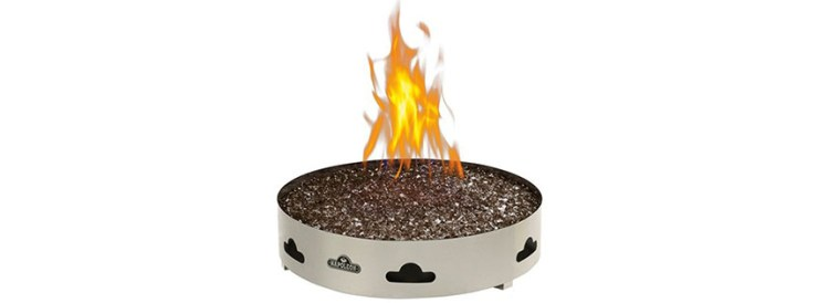Napoleon GPFGP Patio Flame Liquid Propane Fire Pit