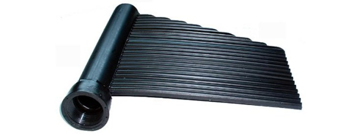 SunQuest Solar Swimming Pool Heater