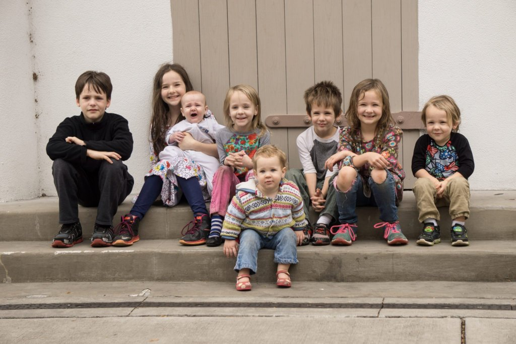 Lucky Ducky LuLaRoe | My Little Ducklings | My Why | big family | large family | the smith squad