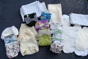 Newborn Mietpaket 3