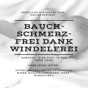 Windelfrei Online Seminar