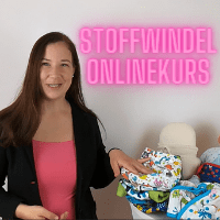 Stoffwindel Onlinekurs
