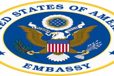 5 Job Positions at American Embassy Kigali Mission Rwanda (Deadline13, 15 October 2021)