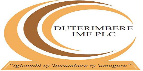 7 JOB POSITIONS AT DUTERIMBERE IMF PLC : ( Deadline : 20 November 2019 )