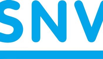 JOB AT SNV Rwanda : ( Deadline : 14 - 16 August 2019