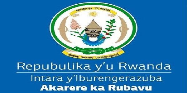 Itangazo ryo gucunga amavuriro aciriritse ( Health posts) mu karere ka Rubavu: (Deadline 9 June 2021)