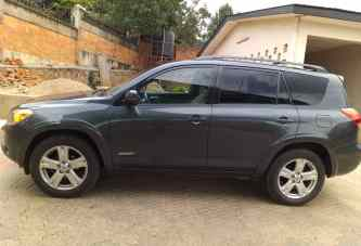 Car for Sale, Rav4 of 2006 essence, Automatic, Price: 10,000,000frw (Negotiable)