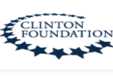 Job Opportunities at Clinton Foundation, USA: (Deadline Ongoing)