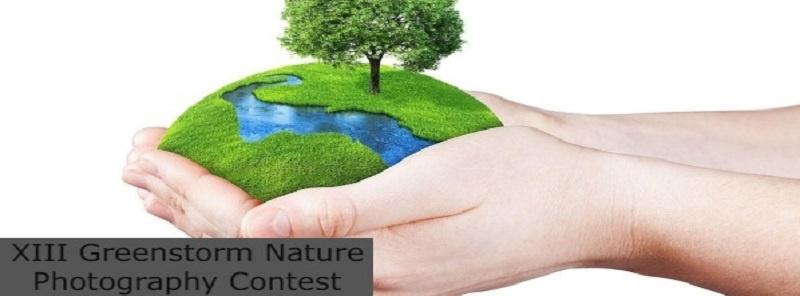 XIII Greenstorm Nature Photography Contest: (Deadline 30 June 2021)