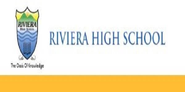 4 Positions at Rivera High School: (Deadline 4 July 2021)