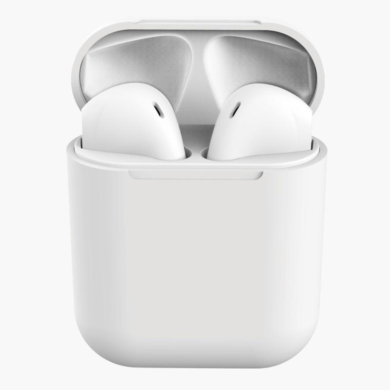 Inpods Wireless Bluetooth Earphone TWS Headphones Airpods Android And Iphone (Price : 12,000Frw)