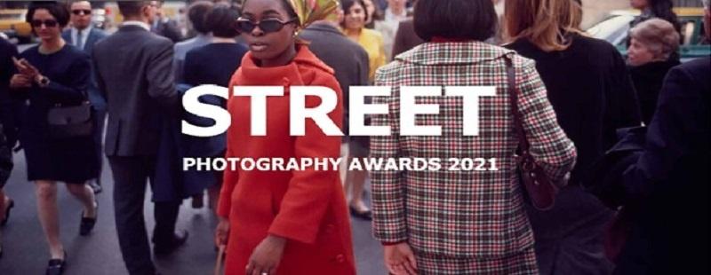 Street Photography Awards 2021: (Deadline 3 August 2021)