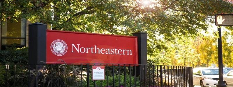 Full Scholarships at Northeastern University in the USA: (Deadline 1 November 2021)