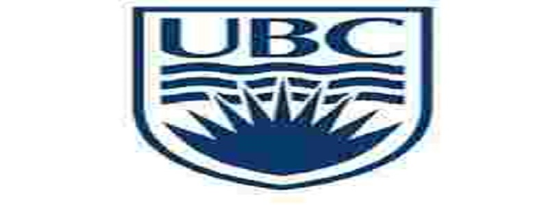 University of British Columbia Canada 2021 Affiliated Fellowships International Doctoral Program: (Deadline Ongoing)