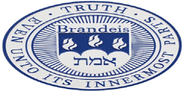 Brandeis University US 2021 Canada Endowed Scholarship for Students: (Deadline Ongoing)