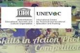UNESCO-UNEVOC 2021-2022 Skills in Action Photo Competition: (Deadline 31 August 2021)