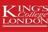 Kings College London 2021 PGR international awards in UK: (Deadline 1 October 2021)
