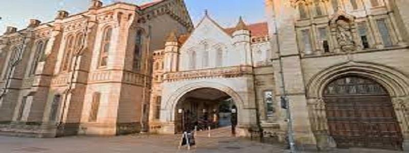 University of Manchester – Equity and Merit Scholarships for international master's students: (Deadline 31 August 2021)