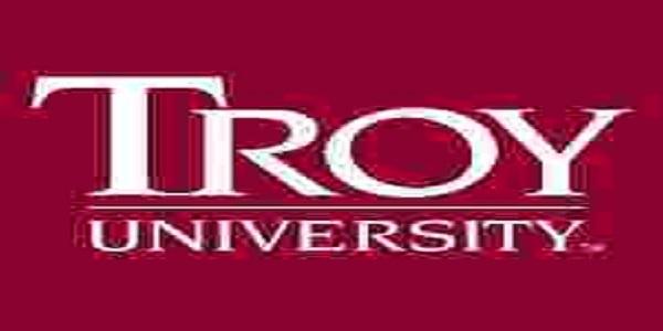 Troy University 2022 International Education Scholarships at USA: (Deadline 31 January 2022