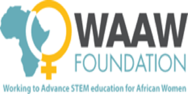 WAAW Foundation 2021-2022 Undergraduate Scholarship for Young African Women: (Deadline 12 November 2021)