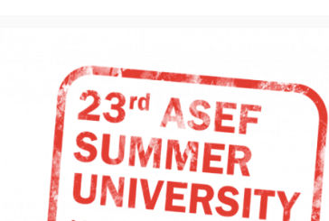 23rd ASEF Summer University Hackathon    Apply Now: (Deadline Ongoing)