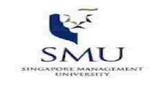 Singapore Management University 2021 Diana Koh international awards For Undergraduate Students: (Deadline Ongoing)