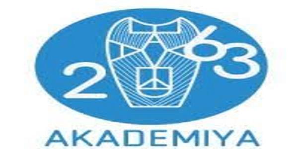 2 Job Positions at AKADEMIYA2063: (Deadline 18 October 2021)