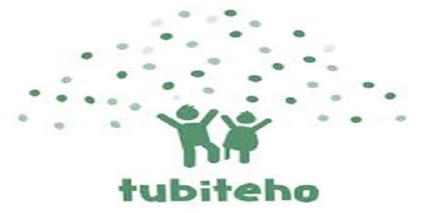 An accountant at TUBITEHO NGO: (Deadline 17 October 2021)