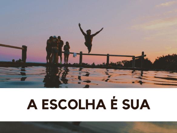 5 ATITUDE PRA SAIR DO ZERO