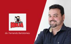 Curso Mini Site Ninja – Ganhe Dinheiro Rápido