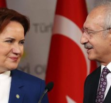 Millet İttifakı'ndan 'erken seçim' çağrısı