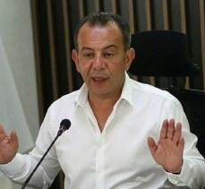 Bolu Belediye Başkanı'na soruşturma