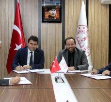 Bursa'da eğitimde 'kan' kardeşliği